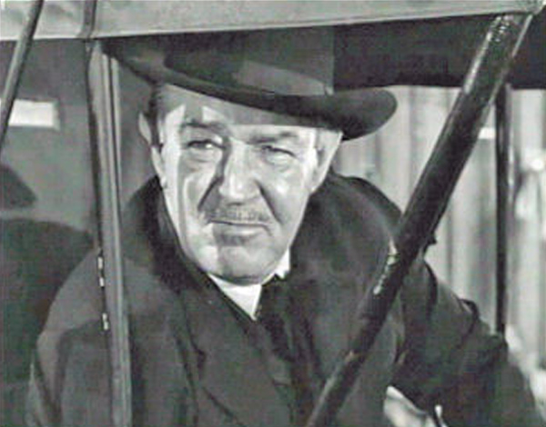 Doc Burrage (Robert Burton)