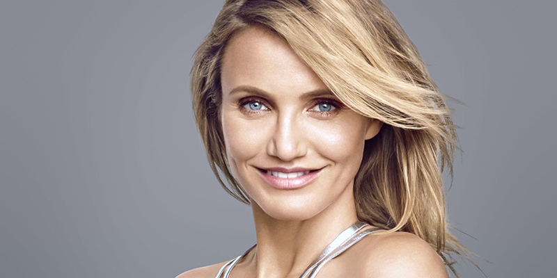 #30 The Hypnotic Eyes of Cameron Diaz