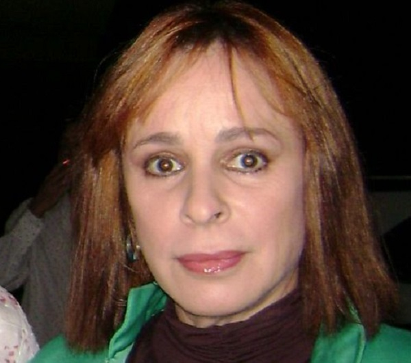 Alina Fernández Revuelta Was Not a Supporter