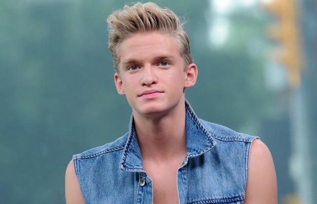 Cody Simpson- $4.5 Million