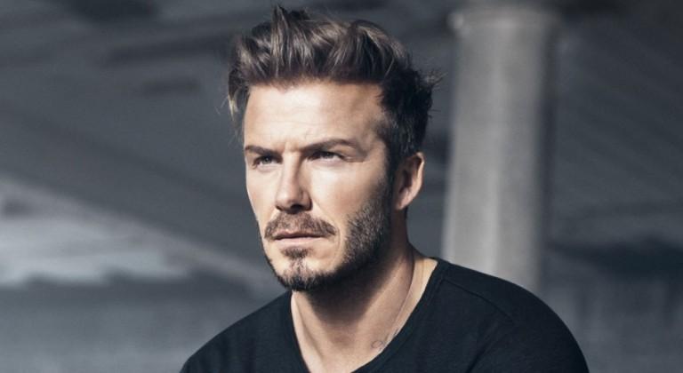 Not David Beckham