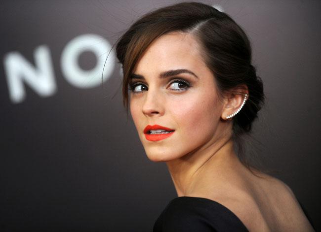 Emma Watson- $70 Million