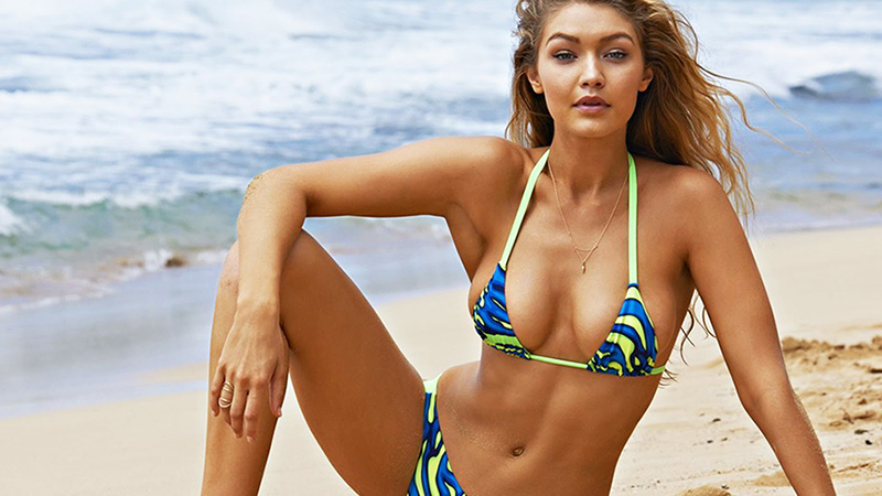 "#39 Gigi Hadid Still Has ""It"""