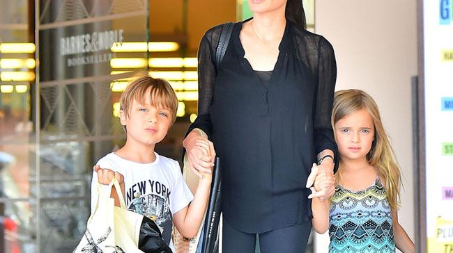 Knox & Vivienne Jolie-Pitt- $67.5 Million