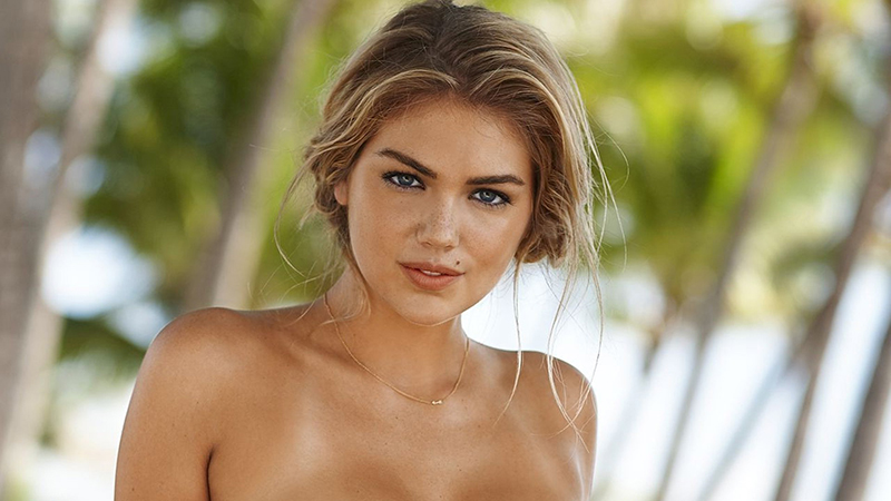 #34 Natural Beauty, Kate Upton
