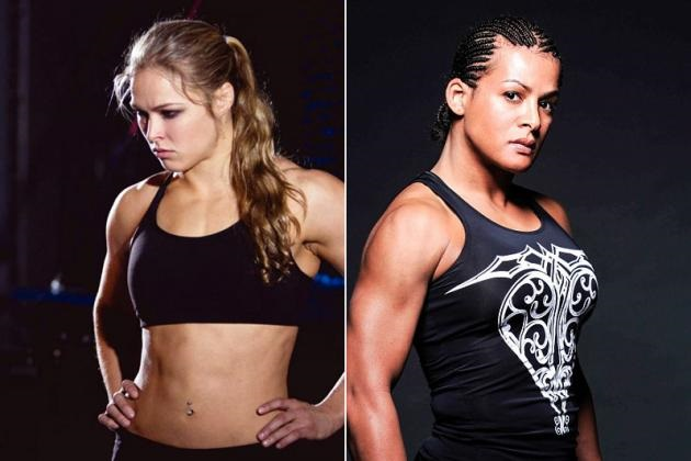 Ronda Rousey's Hostile Response to Fox
