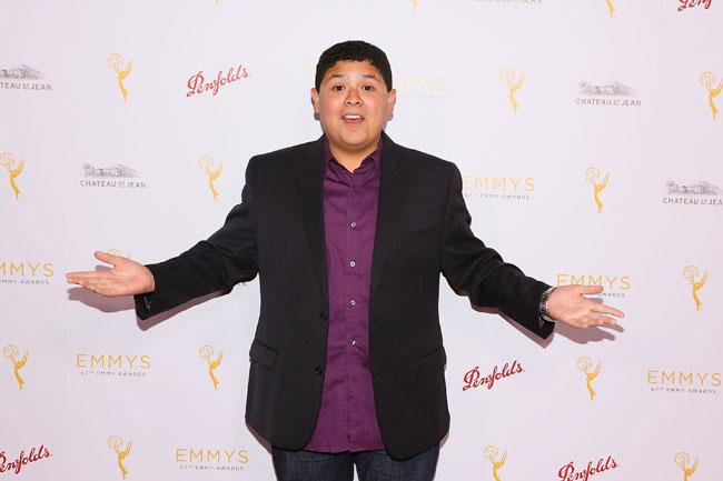 Rico Rodriguez- $7 Million