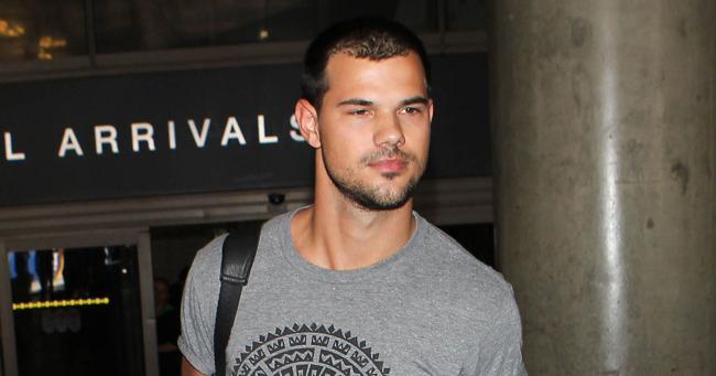 Taylor Lautner- $24 Million