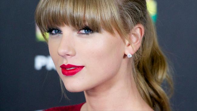 Taylor Swift- $250 Million