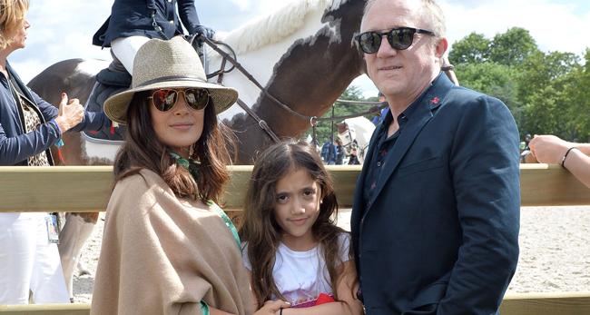 Valentina Paloma Pinault- $12 Million