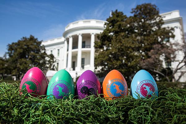 Wooden Egg Keepsakes