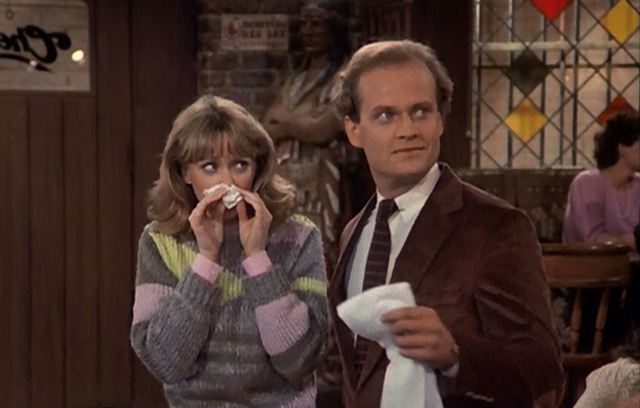 Kelsey Grammer Claims Shelley Long Tried to Get Him Fired… Repeatedly