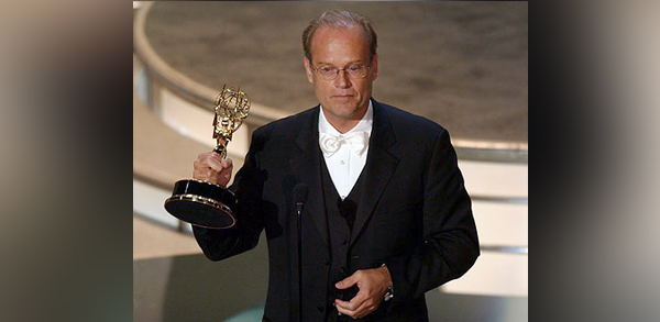 Kelsey Grammer Was the First…
