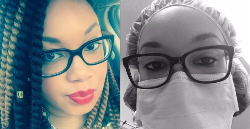 Black Doctor Discriminated Against