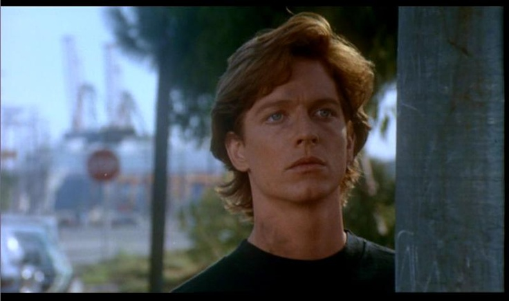 Eric Stoltz Almost Played Marty McFly
