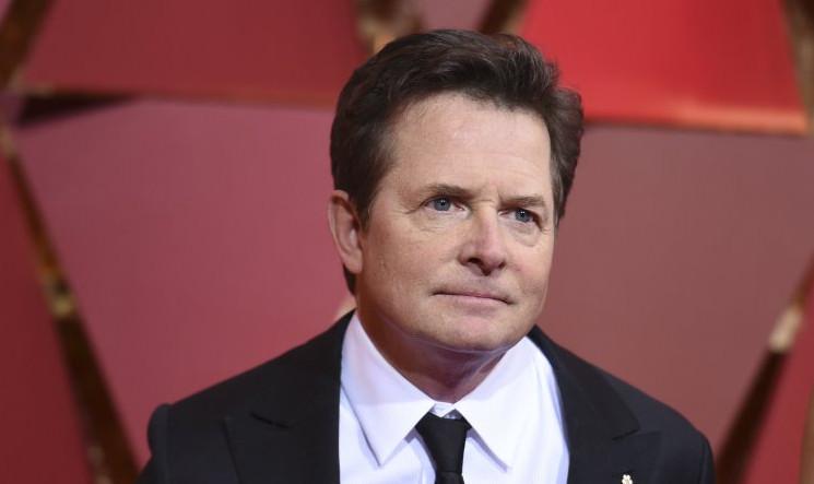 Michael J. Fox Now