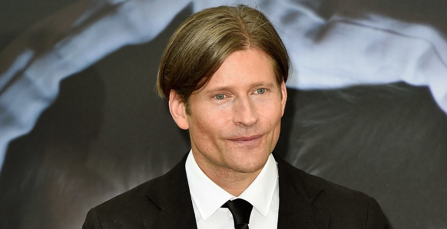 Crispin Glover Now