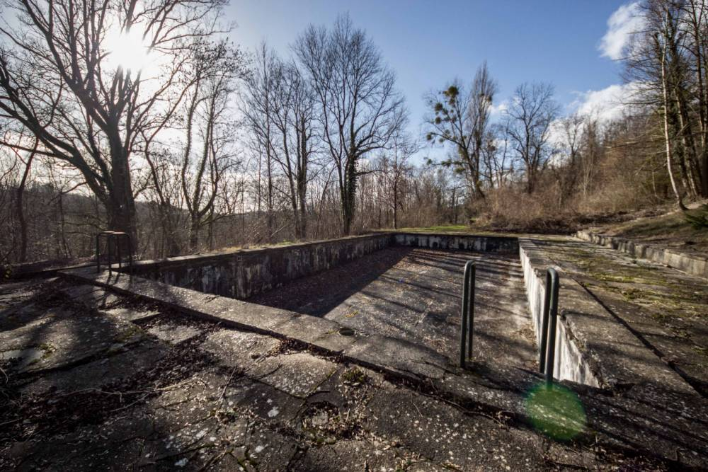 This Guy Found Hitler's Secret French Bunker