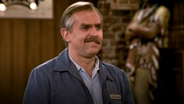 John Ratzenberger as Know-It-All Cliff