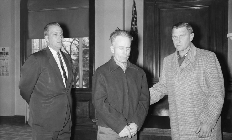 Ed Gein's Sentencing and Death