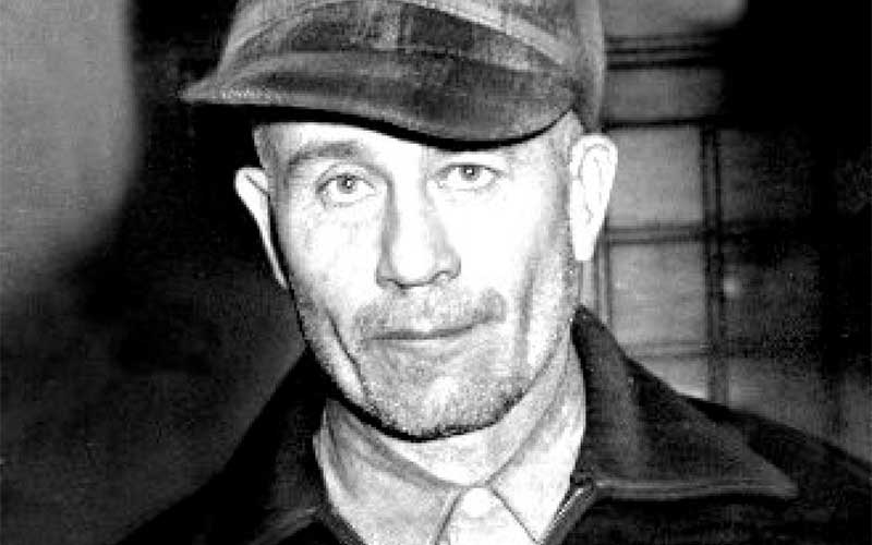 Ed Gein's Classmates Thought He Was a Total Weirdo