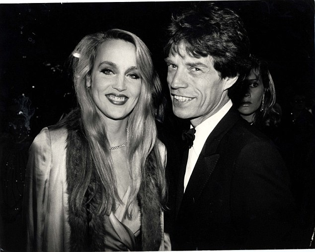 Mick Jagger And Jerry Hall Were Together for 23 Years