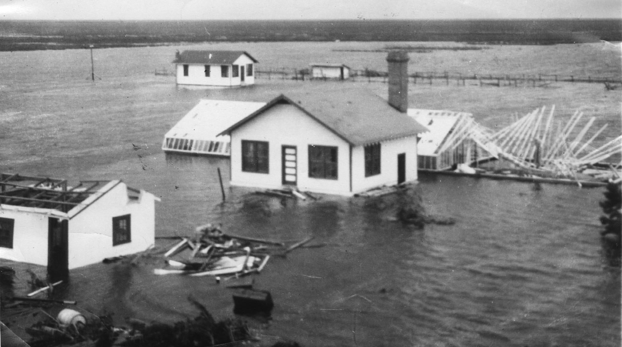 The Okeechobee Hurricane
