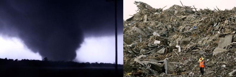 Joplin, Missouri Tornado