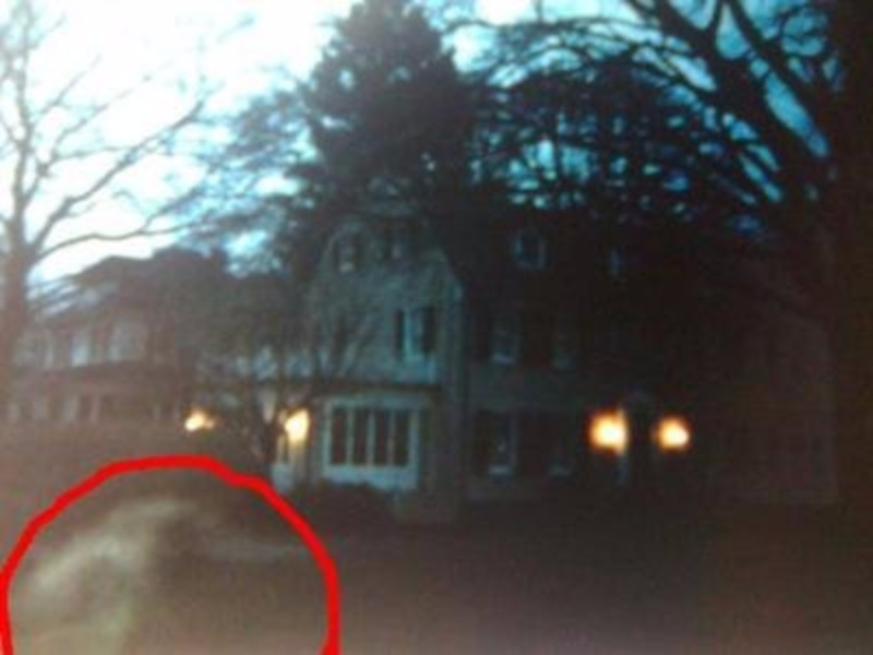 The Real-Life Horror Behind Amityville