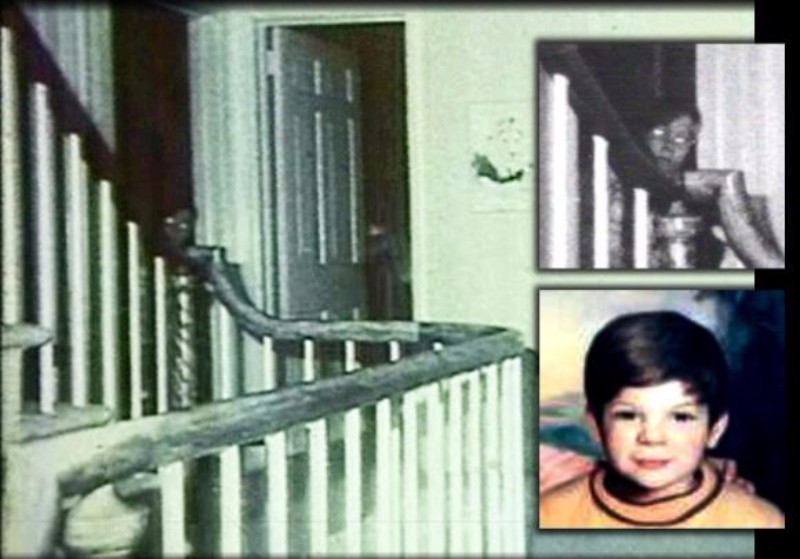 The Ghost Boy Of Amityville