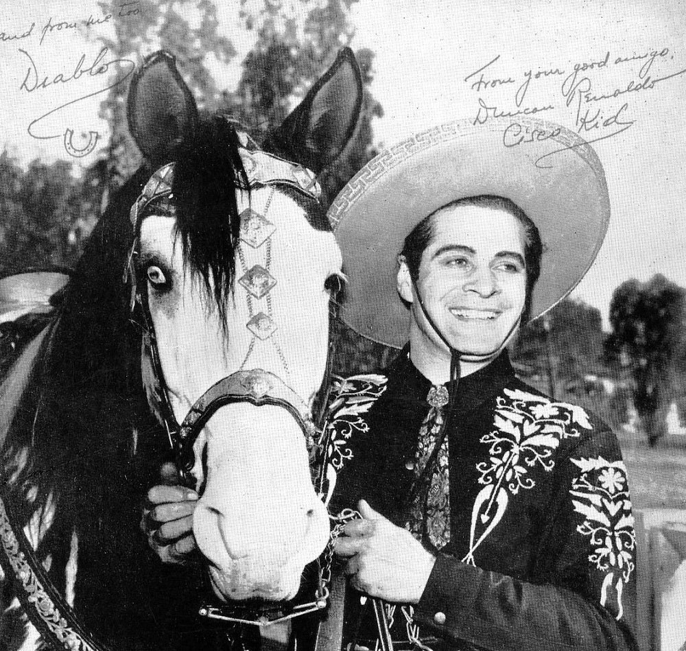 The Cisco Kid Comes to Television
