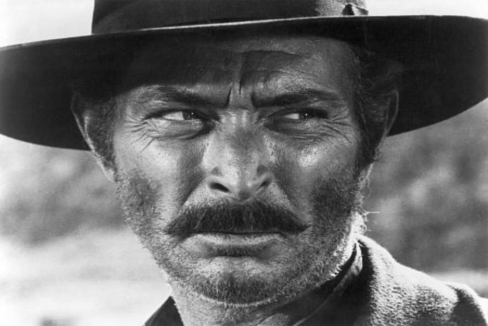 Lee Van Cleef Only Appeared in One Episode
