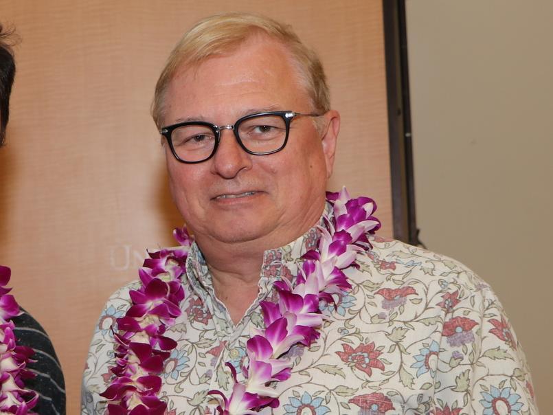 From Child Star to Hawaiian Philosopher