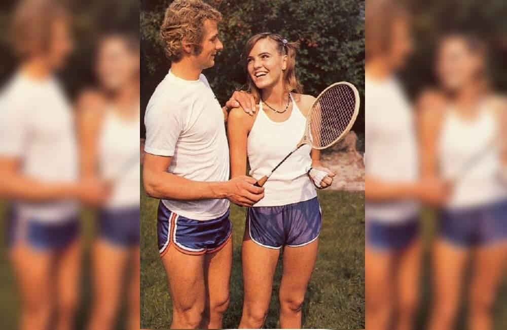 Do You Remember Those Short Shorts of the '70s?