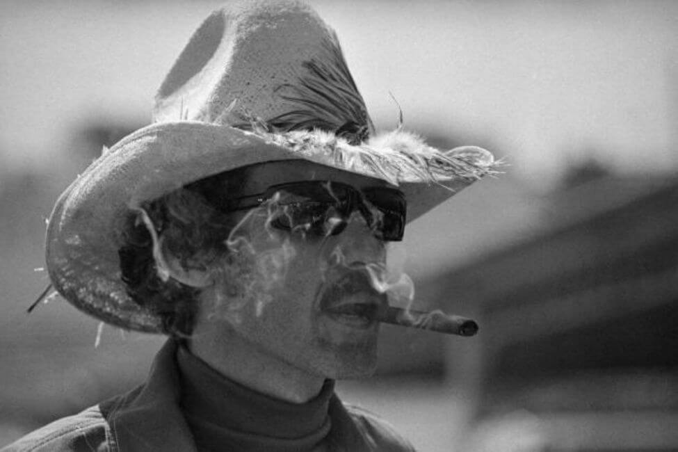 Richard Petty Defines the NASCAR Look
