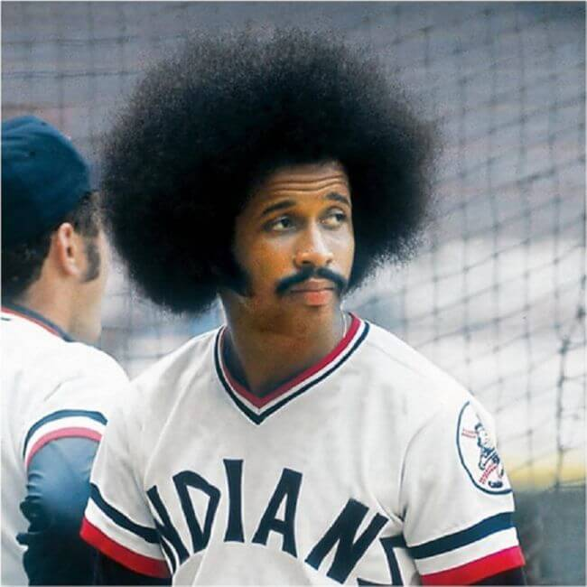 Hair, Hair, Hair, with Oscar Gamble
