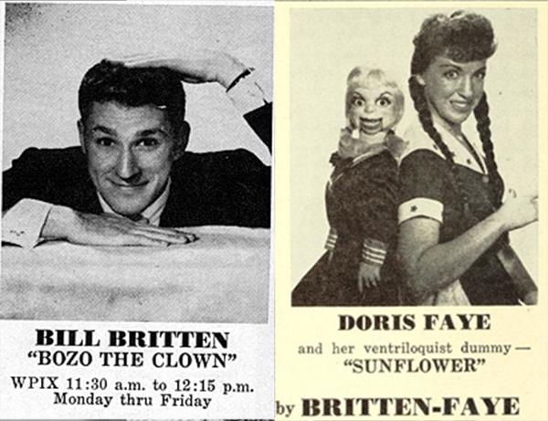 Bill Britten and Doris Faye Were the Reason Wonderama Stopped Being a Live Show