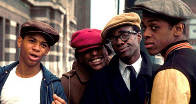 What's Happening Is Loosely Based on the 1975 Feature Film Cooley High