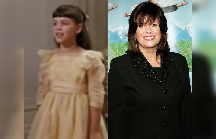 Debbie Turner as Marta