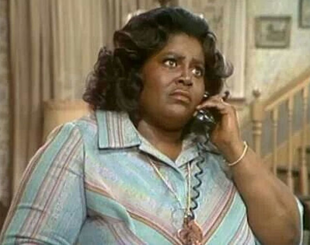 Mabel King Was a Major Broadway Star