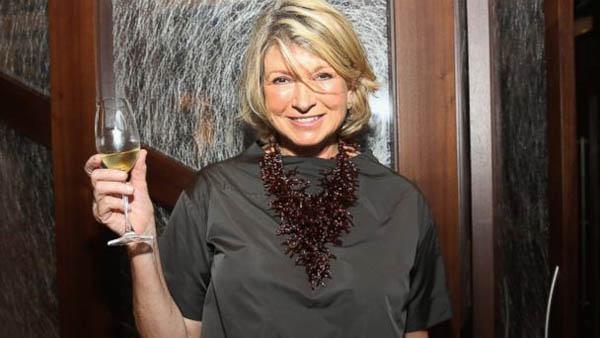 Even Martha Stewart Has Bad Dates!