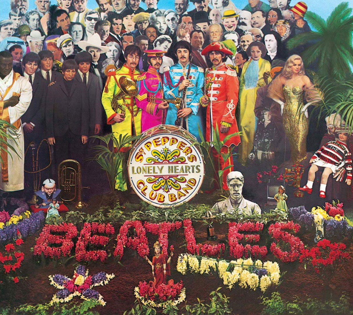 Sgt. Pepper, 50 Years Later