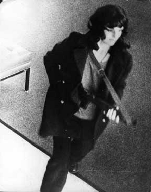 The Trial Of Patty Hearst
