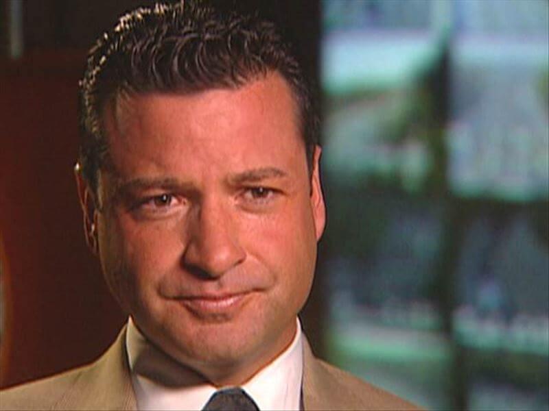 Enter Investigator Joseph Becerra and the Feds