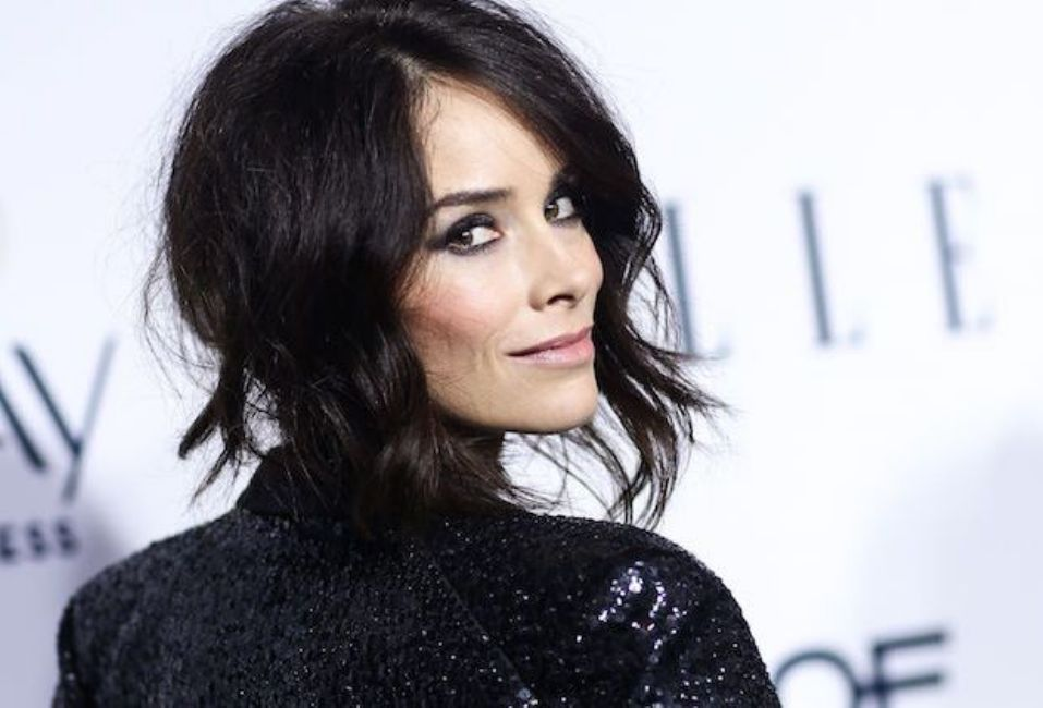 #53 Abigail Spencer
