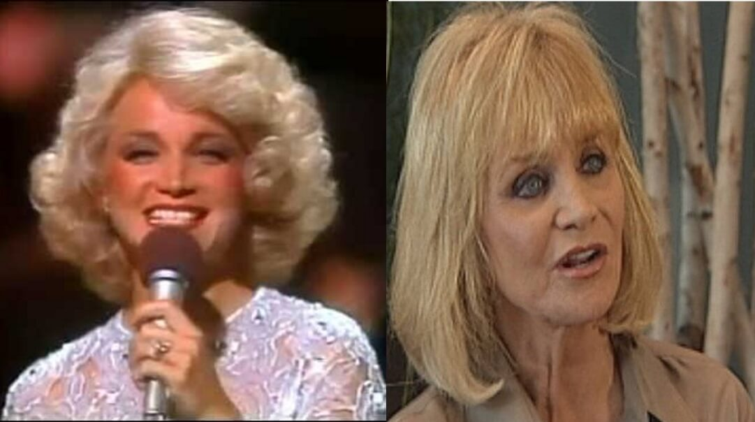 Barbara Mandrell – Then and Now