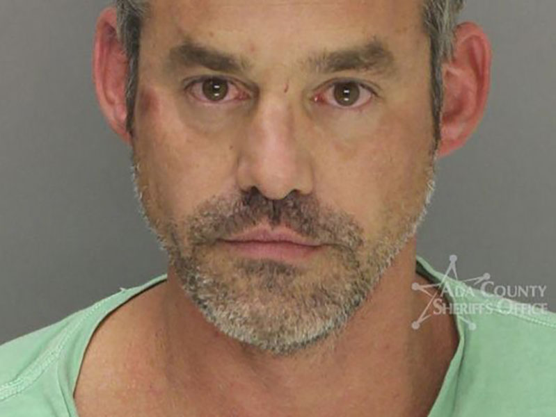 Nicholas Brendon Arrested & Charged