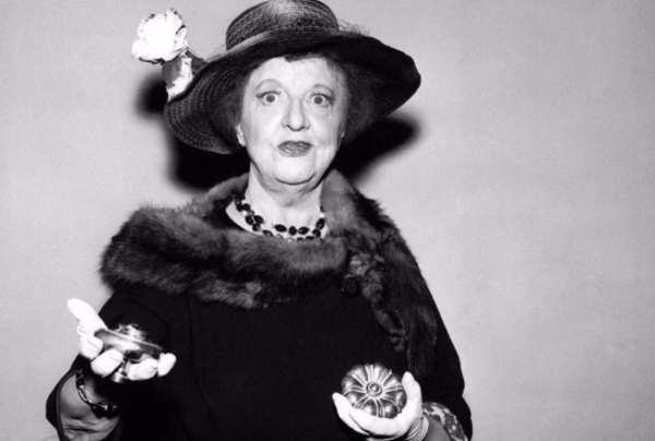Marion Lorne's Interesting Collection