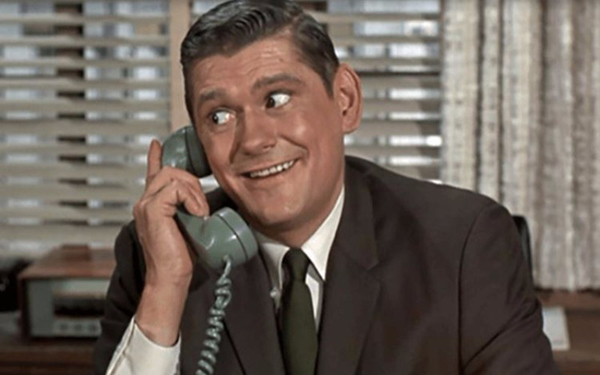 Dick York's Real Reason for Leaving