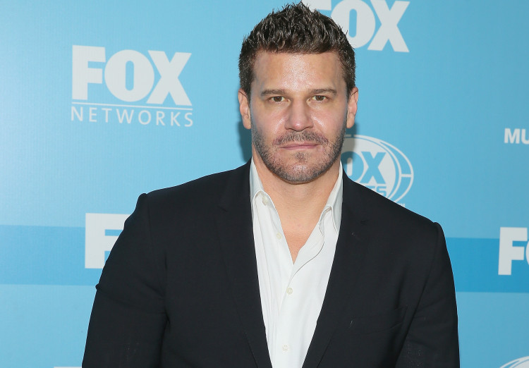 David Boreanaz Cheated On His Pregnant Wife